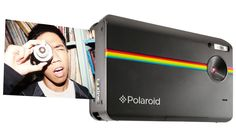 photography instagram polaroid technology cameras Gadgets tech gadgets z2300