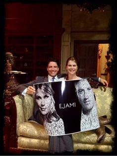 Sami and EJ
