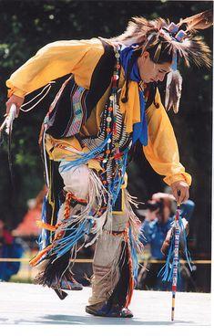 Powhatan Indian