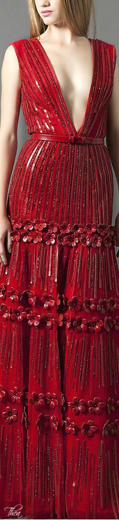 Antonios Couture ● FW 2014-2015