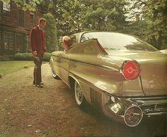 Dodge Polara 1960