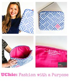 UChic: Fashion with