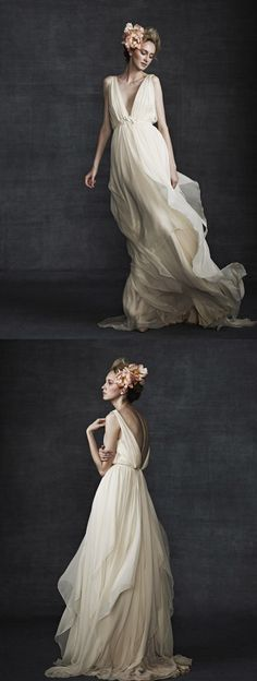 Althea Gown / Samuelle