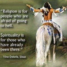 Native American Quotes Full Of Wisdom