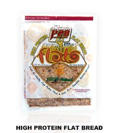 P28- high protein bread, bagels & wraps (image from www.p28foods.com)