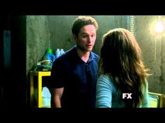 The Americans (FX) Promo #1 (HD)...watch it