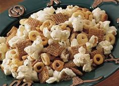 Ranch Chex Snack Mix