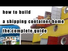 How to build a shipp