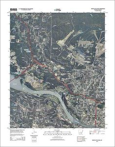 Revised Arkansas and South Carolina Maps Feature New Design http://www.gisuser.com/content/view/33725/2/