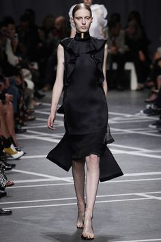 Givenchy Spring 2013 Ready-to-Wear Collection Slideshow on Style.com