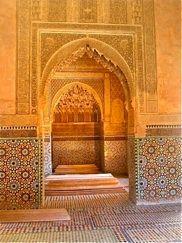 Marrakesh- Photo by Alle Kirkland