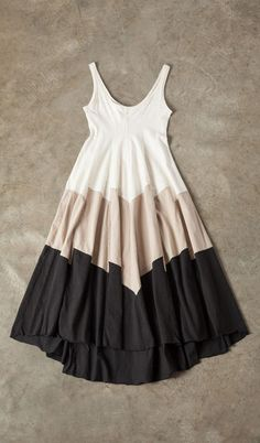 Lovely Spring Dress