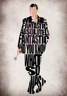"""""""You were fantastic. Absolutely fantastic. And you know what? So was I."""" Nine's last words."""