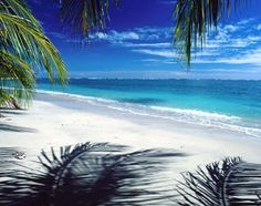 5. Beautiful beaches