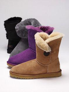 UGG® Australia Bailey Button Boot #VictoriasSecret http://www.victoriassecret.com/pink/presents-please/bailey-button-boot-ugg-australia?ProductID=65071=OLS?cm_mmc=pinterest-_-product-_-x-_-x