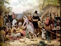 Thanksgiving Lesson for Children's Church