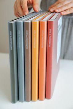 colours for the classic album