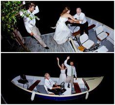 Magical Wedding Send-Off Ideas