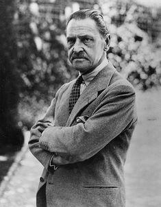 William Sommerset Maugham.