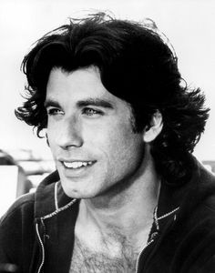 John Travolta (born February 18, 1954) is an American actor, dancer, and singer. Travolta first became known in the 1970s, after appearing on the television series Welcome Back, Kotter and starring in the box office successes Saturday Night Fever and Grease. Happy Birthday :) #Celebrity #Birthdays