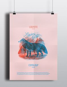 Endangered Species by Maxime Francout.