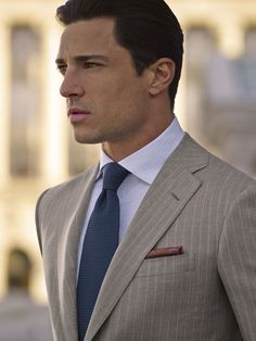 bespok suit