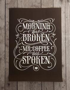says it all #coffee  #caffeine  #coffeeaddiction  #drink