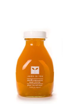 Apple Lemon Ginger | San Francisco Juice Cleanse, SF Organic Juice Delivery and Detox | Juice To You