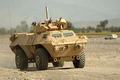 M1117 Armoured Security Vehicle - Army Technology
