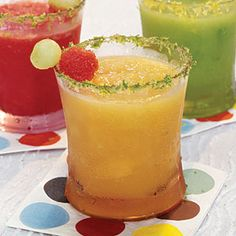 22 Ways with Watermelon | Watermelon Cooler | SouthernLiving.com