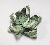 Money Bow