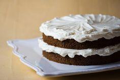 How to Veganize favorite cake recipes by Veganbaking.net, via Flickr
