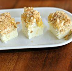 Lemon Meringue Fudge: Creamy, Zesty, Delicious