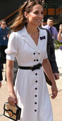 Kate Middleton | Pin discovered by Kelly's Closet bridal boutique in Atlanta, Georgia