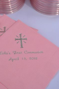 "Photo 1 of 15: First Communion ""First Communion Party"" 