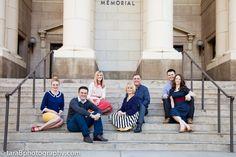 Family Photos by Tara B Photography