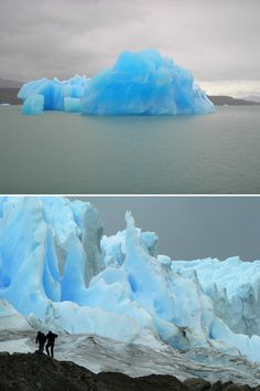 Patagonia (a must visit!)