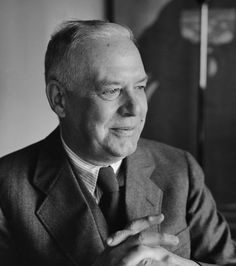 Today is the birthday of Wallace Stevens (1879 – 1955). He was an American Modernist poet. He was born in Reading, Pennsylvania, educated at Harvard and then New York Law School, and he spent most of his life working as an executive for an insurance company in Hartford, Connecticut. He won the Pulitzer Prize for Poetry for his Collected Poems in 1955. More information about Stevens and his poems on PoemHunter: http://www.poemhunter.com/wallace-stevens/ Happy Birthday Wallace Stevens!