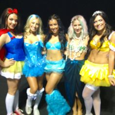 adults disney costume ideas