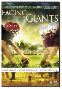 Desafiando Gigantes (2006) = Facing the Giants