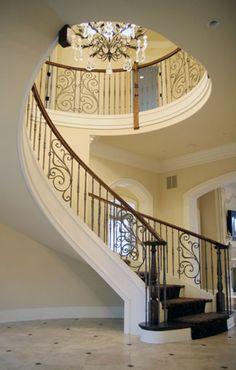 futur hous, stuff, dream homes, architectur, thanksstaircas awesom, dream hous, spiral staircases