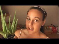 Everyone should keep an Aloe Vera plant in their bathroom! ... daniellezavala.