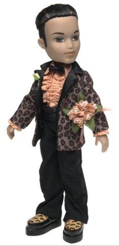 Bratz Boy! #bratz #dolls