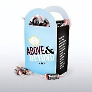 Tootsie Rolls are America's favorite candy...and a great Employee Appreciation Day gift. *CC