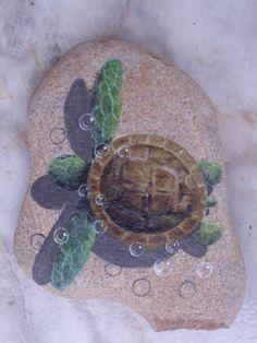 Painted Rocks - PedraBrasil: Pedras pintadas