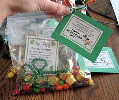 Craft, Interrupted: Lucky the Leprechaun Treasure Hunt