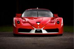 Ferrari FXX love! Check out 10 of the Rarest Supercars Ever Made...