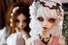 #dollfie