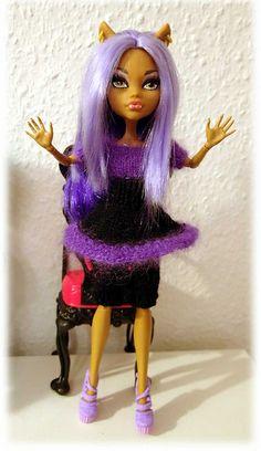 Ravelry: Leyla's Outfit free knitting pattern by Michaela Seiner
