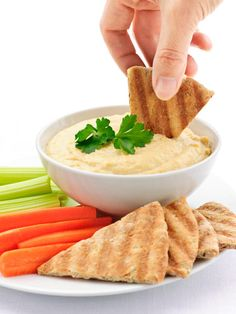 great ideas for low calorie meals and snacks